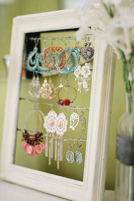 Clever Jewellery Storage