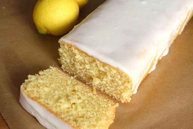 best lemon cake ever