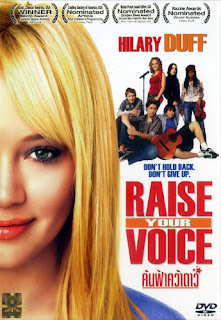 Raise Your Voice  []