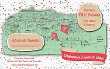 Feirinha 4D&Friends - 9 de Maio, Coimbra