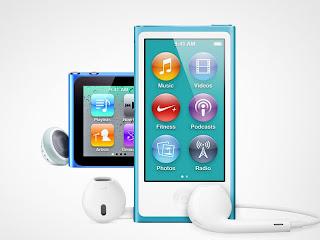 Comprar iPod Nano - Analisis