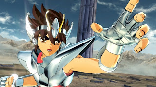 Free Download Saint Seiya Omega 68 Subtitle Indonesia