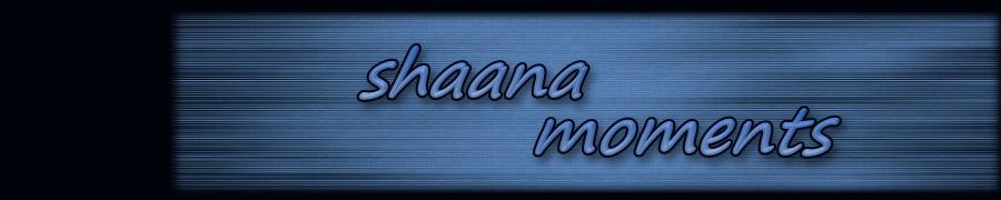 shaana