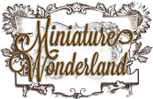 Miniature Wonderland