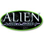 Alien Hallway v1.15-TE
