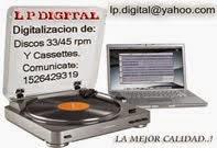 Digitalizaciones