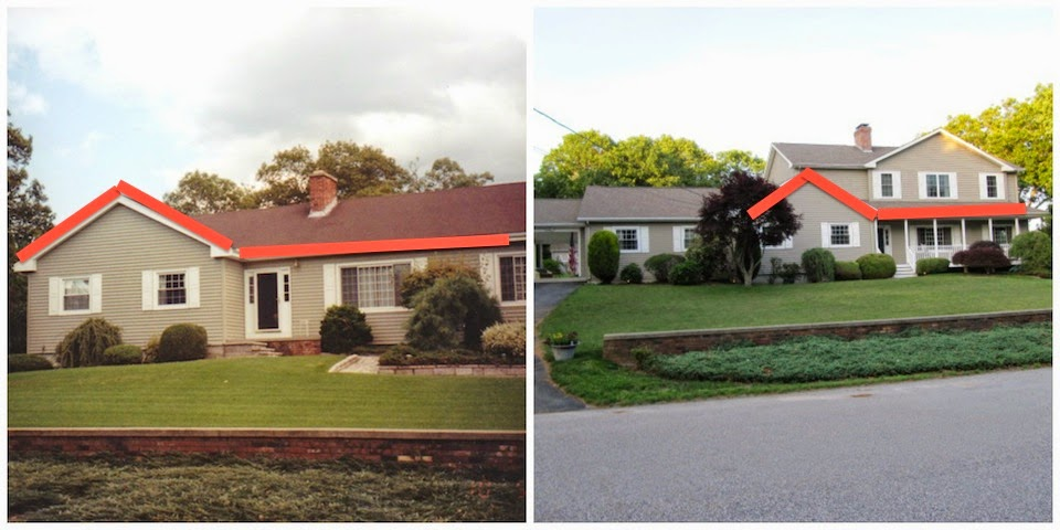 house before and afters
