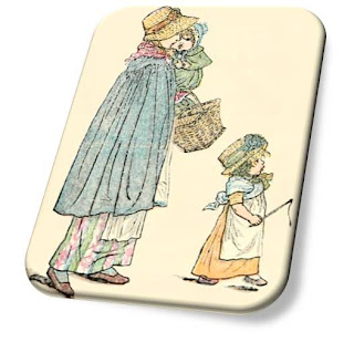 To Market, To Market - Nursery Rhymes