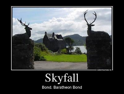 Skyfall Westeros