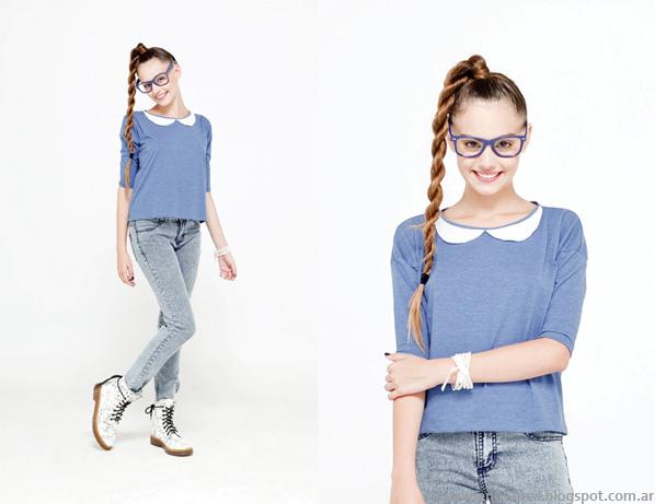 Te lo juro invierno 2013 Moda.