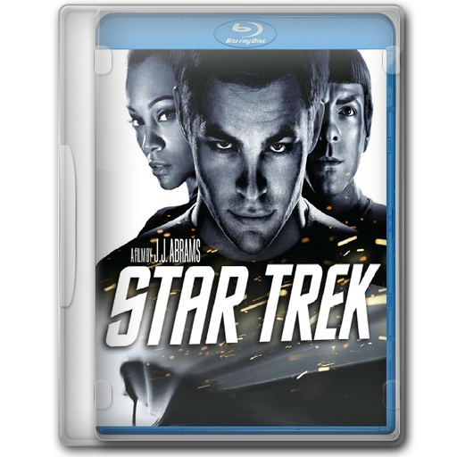 Star Trek [Brrip 720p] [AuDio Dual Latino-Ingles] [año 2009] ()