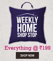 Shopclues : Weekly Home Shop Stop Everything At Rs.199 : Buy To earn