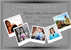 ESTUDIO FOTOGRFICO.