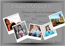 ESTUDIO FOTOGRÁFICO.