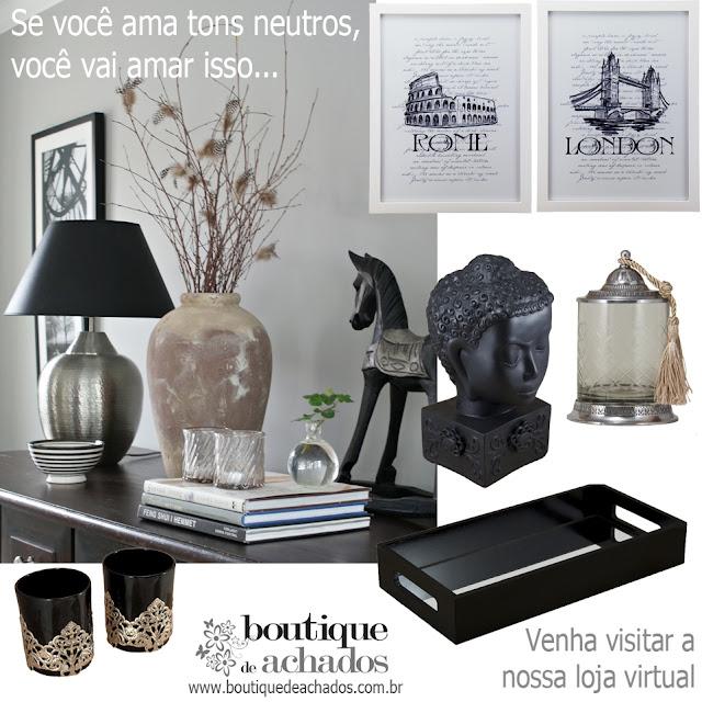 decoração clássica, loja virtual de decoração