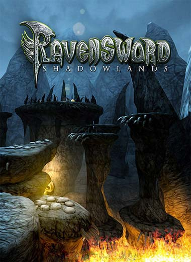 Ravensword Shadowlands Download for PC