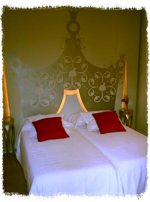 Hotel Princesa& Guisante
