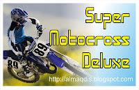 games super motocross delux