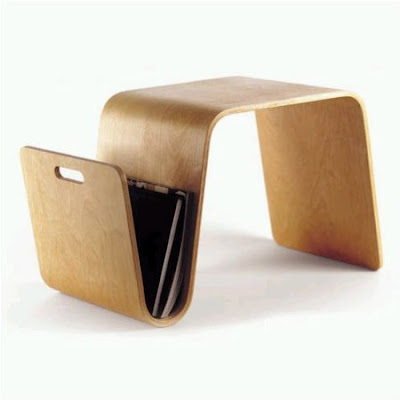 Modern and Creative Side Table Designs (15) 15