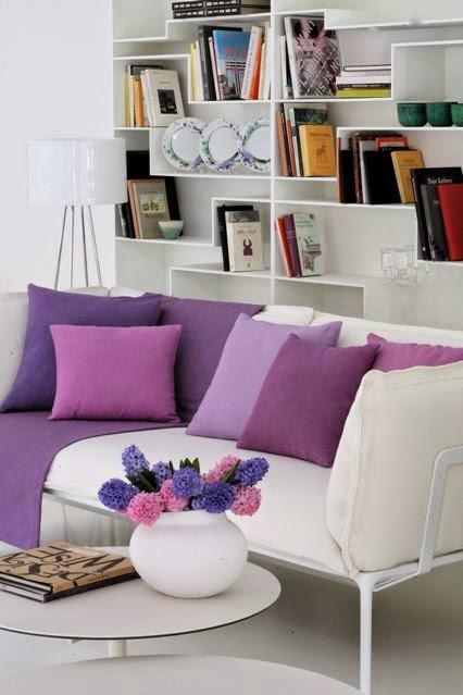 I profumi della mia casa per una pasqua di tutti i colori ci pensa coloreria italiana - Tingere tessuti divano ...