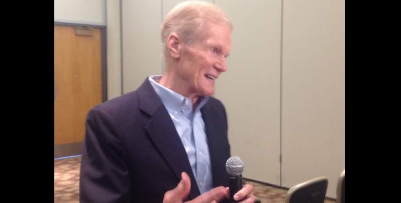 U.S. Sen. Bill Nelson. Credit: Florida Today