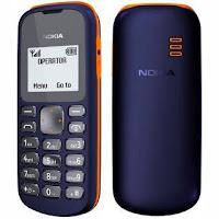 Handphone Murah Nokia 103