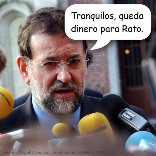 [Bankia] Apremiado por la crisis, Rajoy nacionaliza el cuarto banco más importante de España... - Página 2 Tumblr_m3qsrtjaOw1qdtwx3o1_500