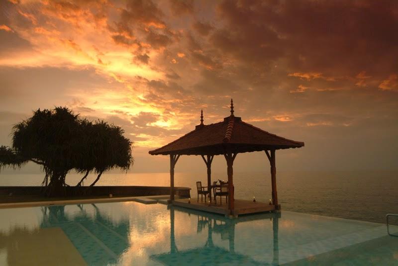Bentota (Sri Lanka) - Saman Villas Bentota 4* - Hotel da Sogno