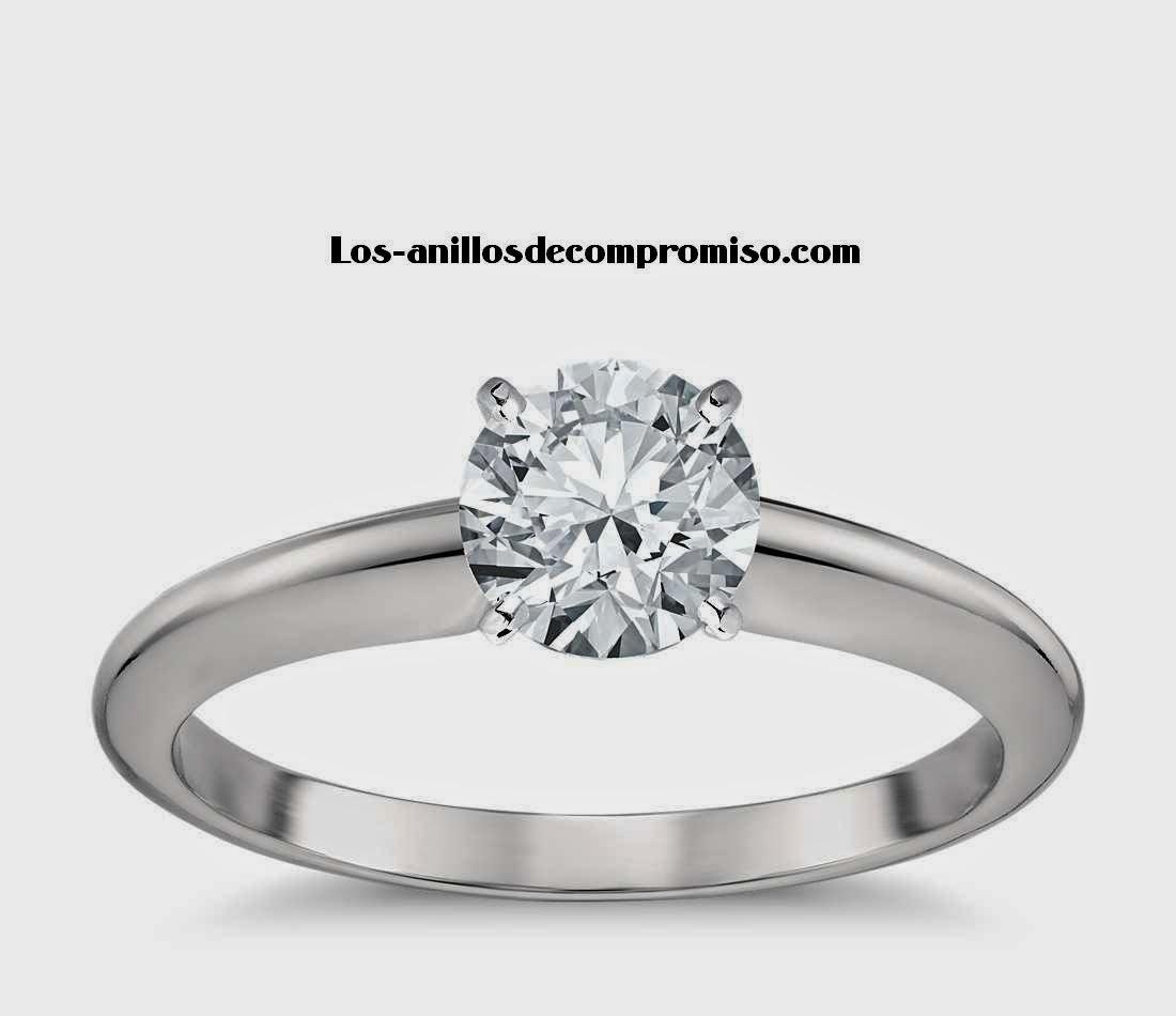 Los mejores anillos de bodas