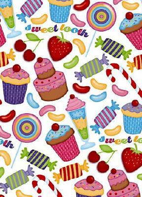 caramelos de muchos colores decoraciones para niños y niñas