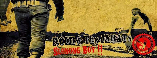 [Mp3] Romi The Jahat's - Julimu Akan Ramai