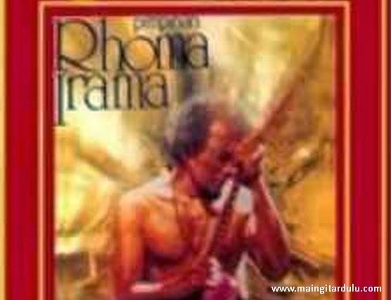 Album Soneta Volume 12 - Renungan Dalam Nada (1981)