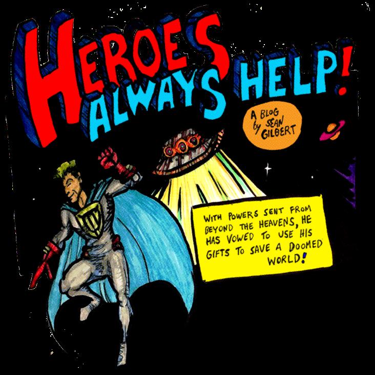 Heroes Always Help