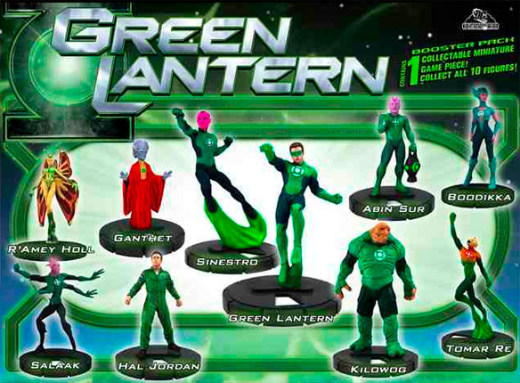master list of gl related heroclix the green lantern corps message board. Black Bedroom Furniture Sets. Home Design Ideas
