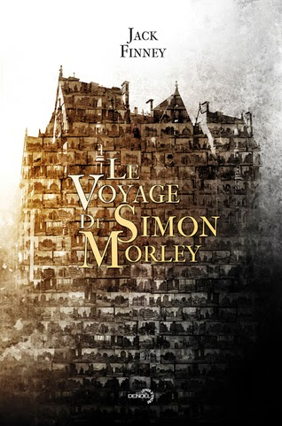 Le voyage de Simon Morley -Jack Finney