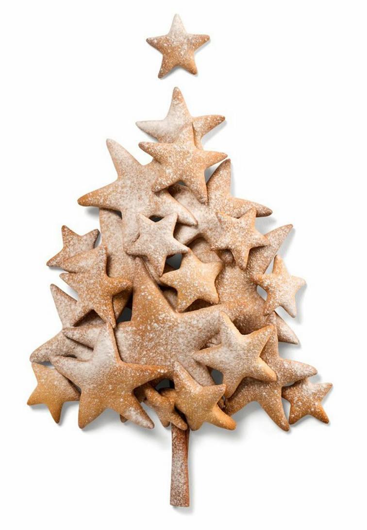 Merry Christmas from Fashion Over Reason, Joyeux Noël, Christmas cookie tree