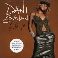 Dani Stevenson - Yo, Yo, Yo (CDM) (2002)