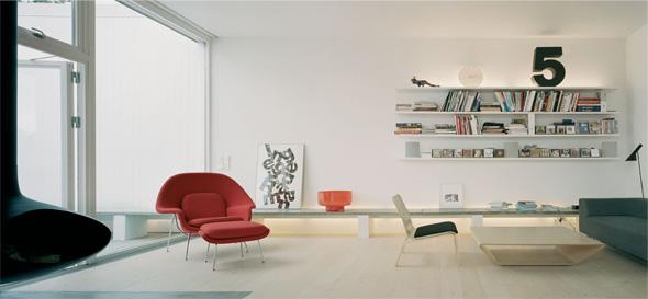Aufr umen ordnung minimalismus june 2015 for Minimalismus haus tour