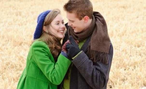ciri pria setia pada pasangan