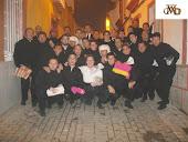 Cuadrilla 2012