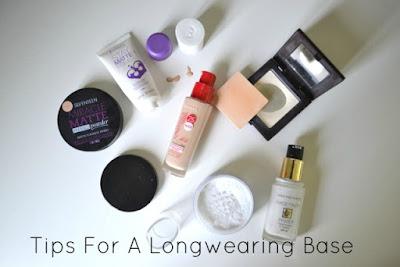 Tips For A Longwearing Base