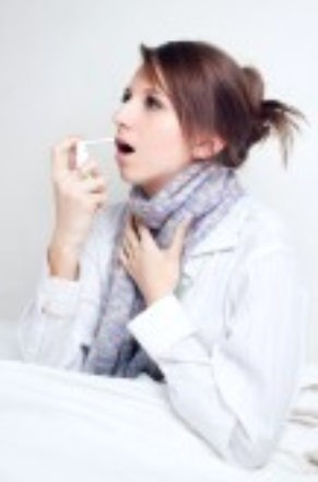 gambar ashma-women, solusi manjur mengatasi ashma/asma atau sesak napas