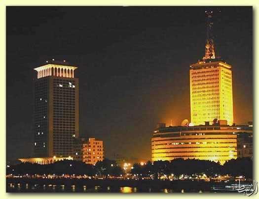 الموقع الرسمي للتلفزيون المصري www.egytv.net