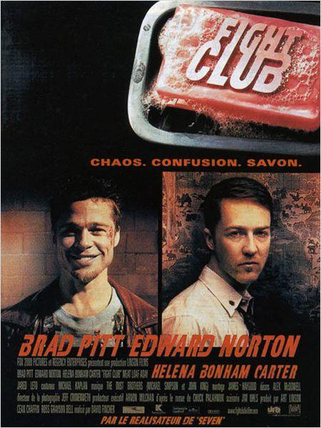 Watch Movie Fight Club