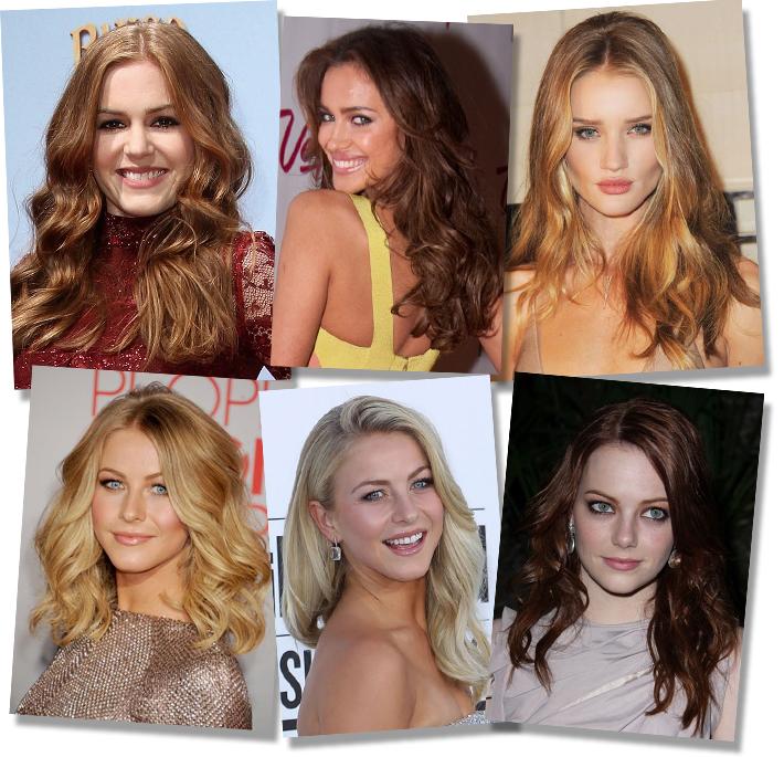 Imágenes de peinados faciles sin plancha
