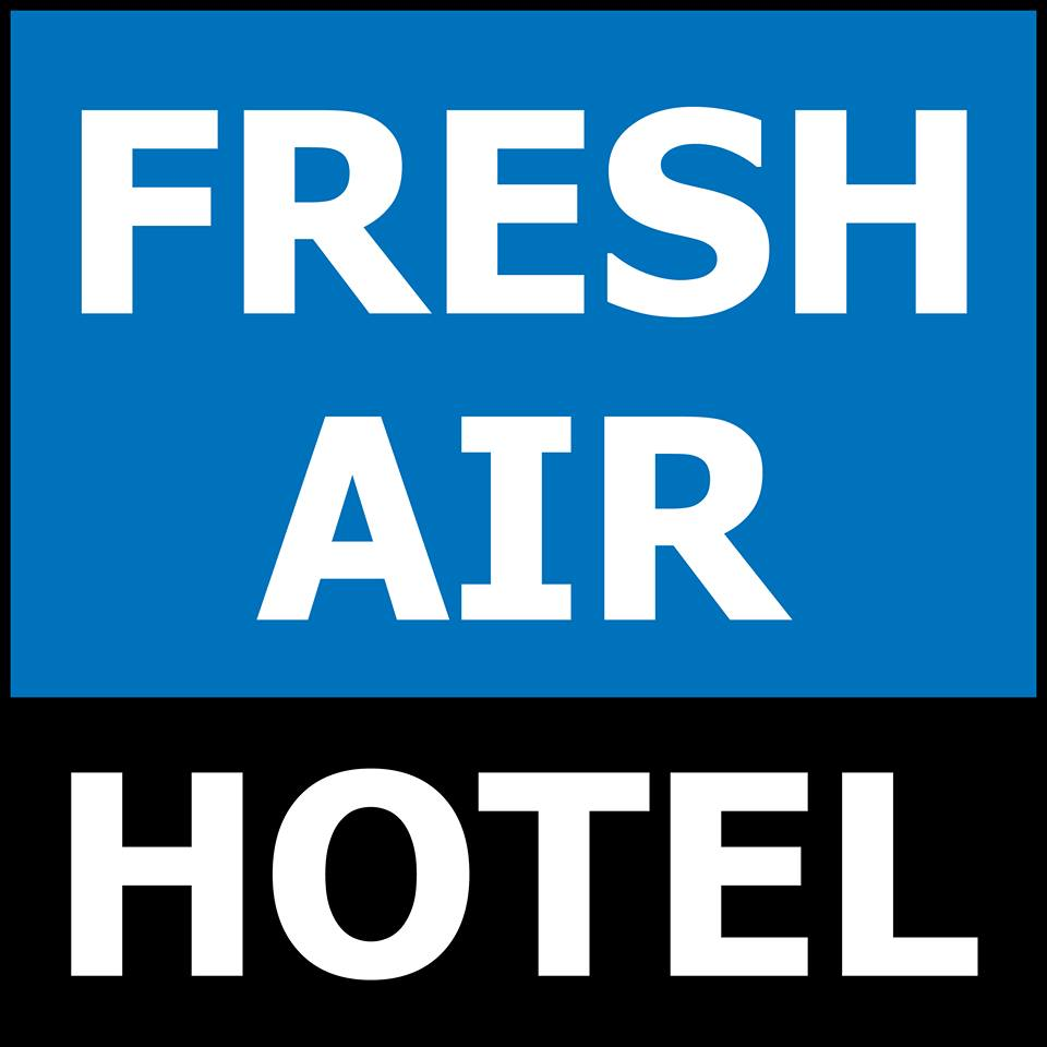 Fresh Air Hotel