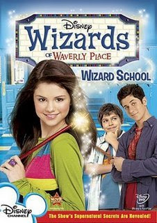 Os Feiticeiros De Waverly Place Todas As Temporadas – Online