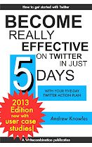 A 5-day action plan to learn Twitter