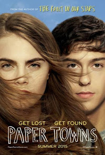 Paper Towns (2015) HDRip + Subtitle