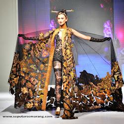 Fashion Show Anne Avantie